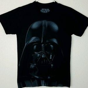 Star Wars Darth Vader Black Tshirt